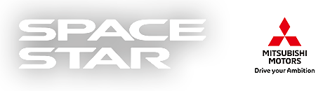 Mitsubishi Space Star Logo